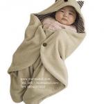 ผ้าห่อตัวเด็ก แรกเกิด - 6 เดือน