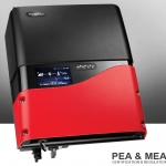 โซล่าอินเวอร์เตอร์ PrimeVOLT PV-5000W-HV