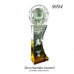 9094 ที่ระลึก/รางวัลคริสตัล Crystal Trophy & Award