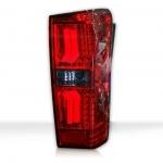 โคมไฟท้าย LED All new D-Max แบบ 2 โคมแดง