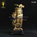 R-703 ถ้วยรางวัล กอล์ฟ Golf Trophy