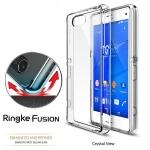 เคส Xperia Z3 Compact ของ Ringke Fusion Case