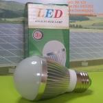 หลอดไฟ LED ขนาด 3W 12V 4200-4500K PL