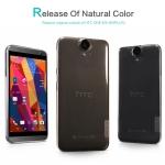 เคสยาง HTC One E9+ Plus ของ Nillkin Nature TPU 0.6mm Case