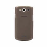 USAMS Classics Gray-Brown Case For Samsung Galaxy S3