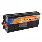 เครื่องแปลงไฟรถเป็นไฟบ้าน Pure Sine Wave - Best Power 1500W