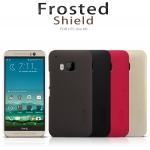 เคส HTC One M9 ของ Nillkin Super Frosted Shield Case +ฟิล์มกันรอย