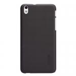 เคส HTC Desire 816 Nillkin Frosted Case - สีน้ำตาล