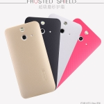 เคส HTC One E8 ของ Nillkin Super Frosted Shield Case