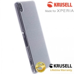 เคส Xperia XA ของ Krusell Boden Cover Case