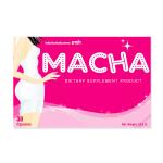 อาหารเสริมลดน้ำหนัก มาช่า Macha