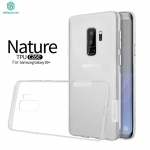 เคส Samsung Galaxy S9+ ของ Nillkin Nature TPU 0.6mm Case