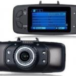 กล้องติดรถยนต์ รุ่น GS9000L