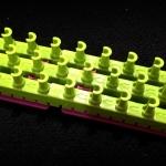 รางเครื่องมือของ DIY Loom Bracelets Thailand ต่างกับรางเครื่องมืออื่นอย่างไร