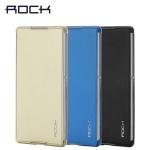 เคสฝาพับ Xperia Z3+ ของ Rock Delight Series Case