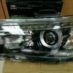 โคมไฟหน้า Projector Toyota Revo ตัวท๊อป