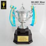 SD-5301 ถ้วยรางวัลพิวเตอร์ (ดีบุก) รุ่นจัมโบ้