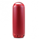 ลำโพงบลูทูธ bluetooth MLL-219 สีแดง(่ส่งฟรี EMS)