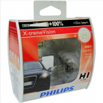 Philips X-treme Vision ขั้ว H1