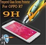 กระจกนิรภัยสำหรับ OPPO R7