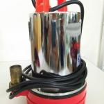 โซล่าปั๊ม (Solar Pump) ชนิด Divo Pump ขนาด 150W 24V