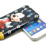 Cuties Mickey Mouse Case For Samsung Galaxy Win