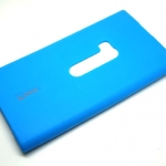 Cherry Blue Case For Nokia Lumia 920