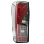 โคมไฟท้าย LED All new D-Max แบบ 1 โคมแดง