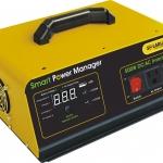 สมาร์ทเพาเวอร์อินเวอร์เตอร์ (Smart Power Inverter) แบบโมดิฟายซายน์เวฟ 500W
