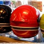 หมวกกันน็อค สเปคคราว รุ่นลดราคาพิเศษ (WSI-VB)