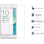 กระจกนิรภัย Xperia XA (หน้า) Tempered Glass Screen Protector Protective