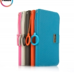 Unique Orange Cover Case For Samsung Galaxy Note 2