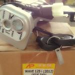 สวิทช์กุญแจ Wave125 I ปี 2012 (รุ่นปลาวาฬ)