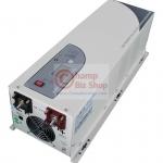 เครื่องแปลงไฟรถเป็นไฟบ้าน Hybrid Solar Pure Sine Wave - HR Series รุ่น 4000W