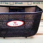 ตะกร้า wave110 เก่า รุ่นหนาพิเศษ เกรดAAA