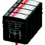 Inverter (หม้อแปลงไฟฟ้า) DC Over voltage-3 for Inverter (SMA)