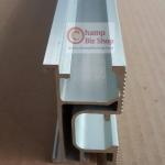 รางยึดแผงโซล่าเซลล์ (Solar Alu Standard Rail) ความยาว 4.2 เมตร