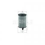 ไส้กรองน้ำมันเครื่อง PANAMERA 3.0 Diesel / Oil Filter, 958.107.222.20