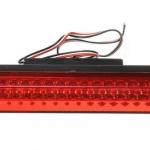 ไฟเบรคดวงที่ 3 LED 26 ดวง เลนส์แดง