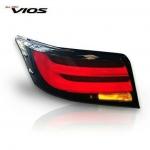 โคมไฟท้าย LED Vios 13-16