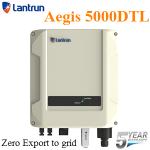 Inverter (หม้อแปลงไฟฟ้า) รุ่น On Grid 5000W/230V/50Hz (Aegis 5000DTL)