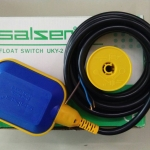Float Switch 15A 250VAC, Length 3M. Model: UKY-2