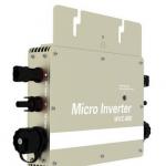 ไมโครอินเวอร์เตอร์ ไมโครกริดทาย อินเวอร์เตอร์ (Micro Grid Tie Inverter) ขนาด 600W