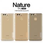เคส Huawei P9 ของ Nillkin Nature TPU Case - สีใส