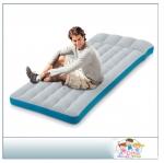 ที่นอนเป่าลม intex 67998 CAMPING MAT ที่นอน แค้มปิ้ง (ขนาด 72 x 189 x 20 ซม.)