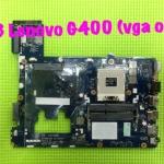 Lenovo G400 VGA on