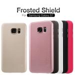 เคส Samsung Galaxy S7 ของ Nillkin Super Frosted Shield Case +ฟิล์มกันรอย