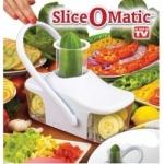 เครื่องสไลด์ผัก SliceOMatic