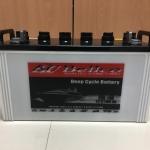 แบตเตอรี่เบลโก้ Deep cycle Bellco 100Ah (ESB100)