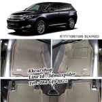 TOYOTA HARRIER 3 2014
